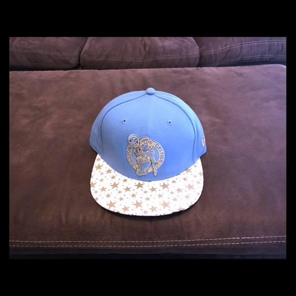 New Era Boston Celtics Fitted Hat 84b83b194b9